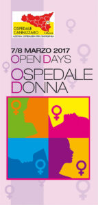 Open Days – Ospedale Donna